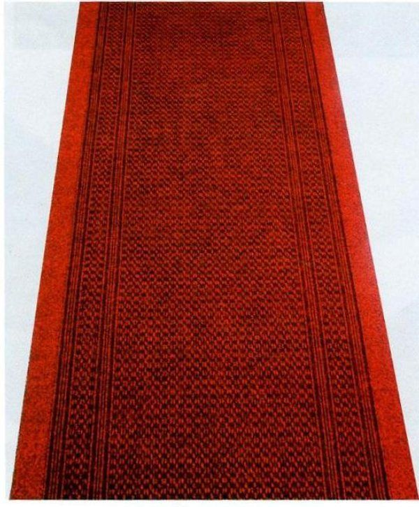 Passatoia art polo acquamarina da oltre 40 anni al for Coprigradini leroy merlin