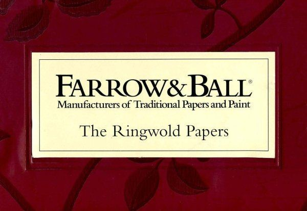 THE RINGWOLD PAPERS