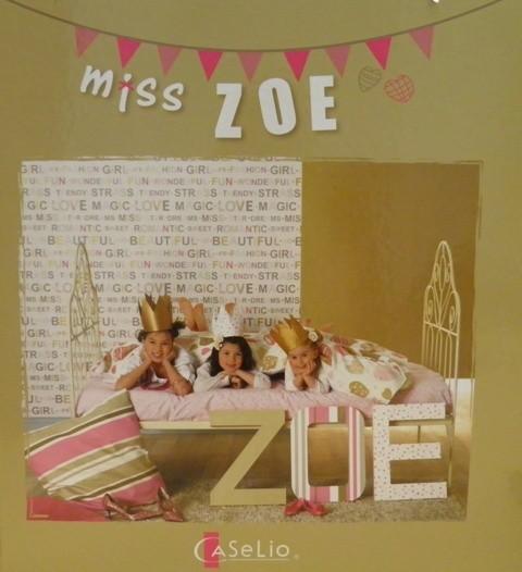 Miss Zoe