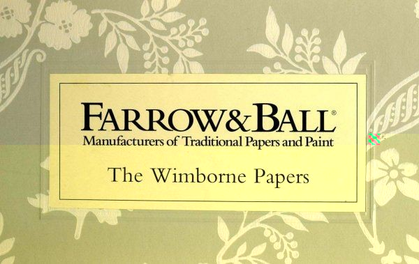 THE WIMBORNE PAPERS