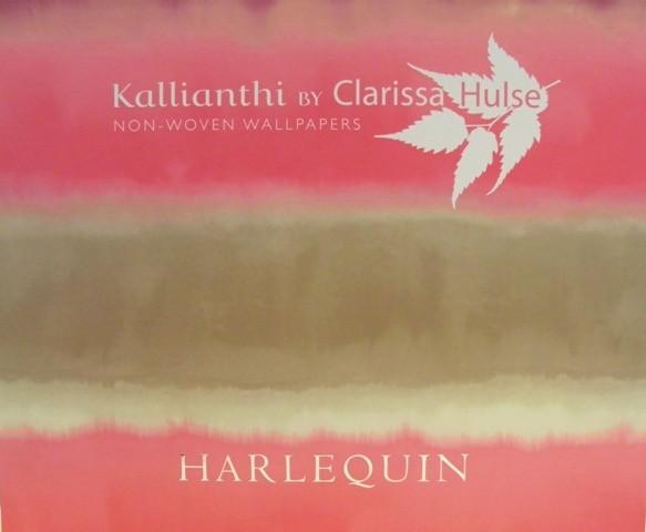Kallianthi By Clarissa Hulse