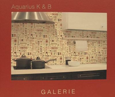 AQUARIUS K&B