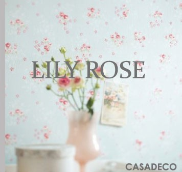 LILY ROSE