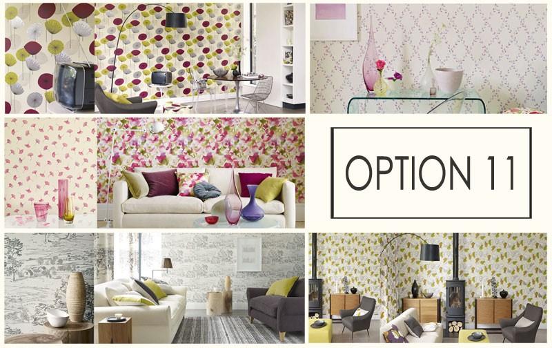 Designer Options - Options 11