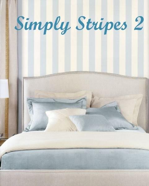 SIMPLY STRIPES 2